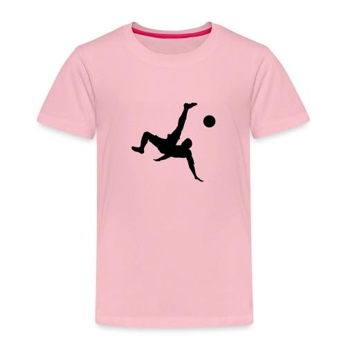 Ibrahimo - Premium-T-shirt barn