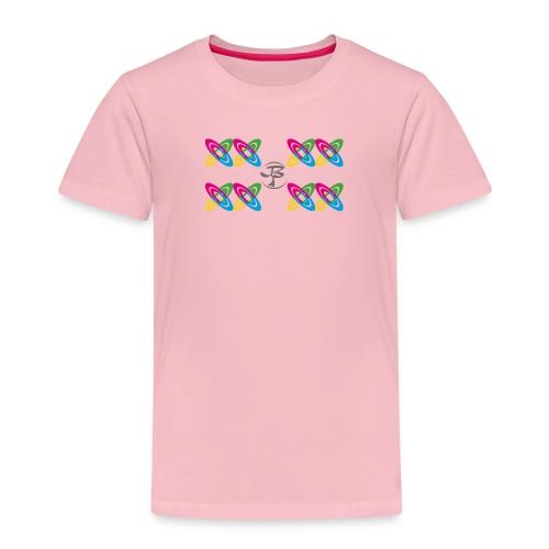 tembe en ligne - T-shirt Premium Enfant