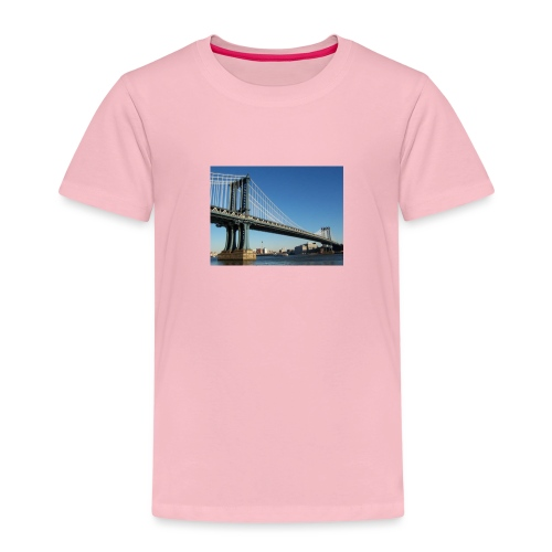New york - T-shirt Premium Enfant