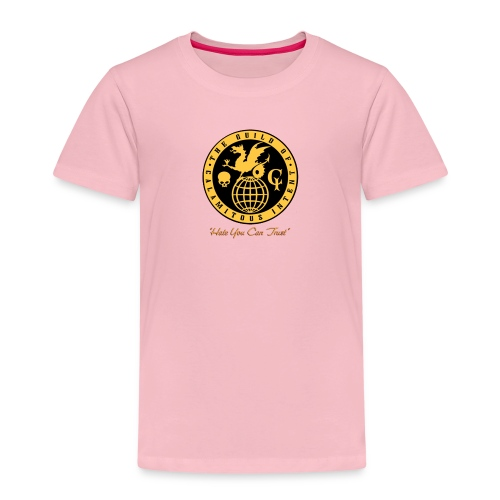 Guild of Calamitous Intent - Kids' Premium T-Shirt