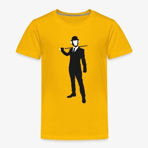 PREMIUM SO GEEEK HERO - MINIMALIST DESIGN - T-shirt Premium Enfant