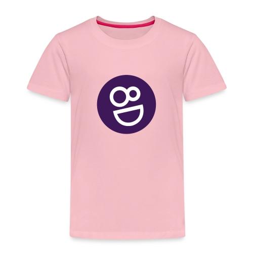 logo 8d - Kinderen Premium T-shirt