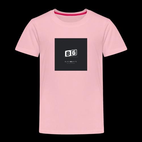 beam gaming - Kinderen Premium T-shirt