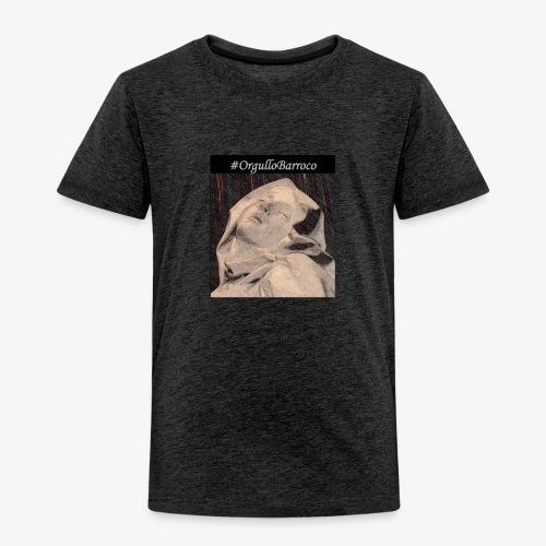 #OrgulloBarroco Teresa dibujo - Camiseta premium niño