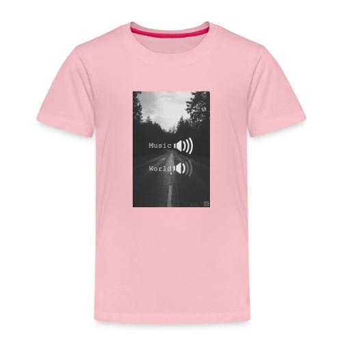 #Ihave - Maglietta Premium per bambini