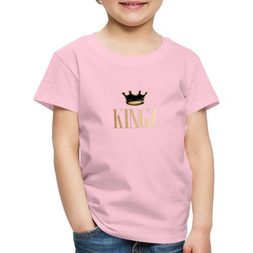 Lavish Kingz - Kids' Premium T-Shirt