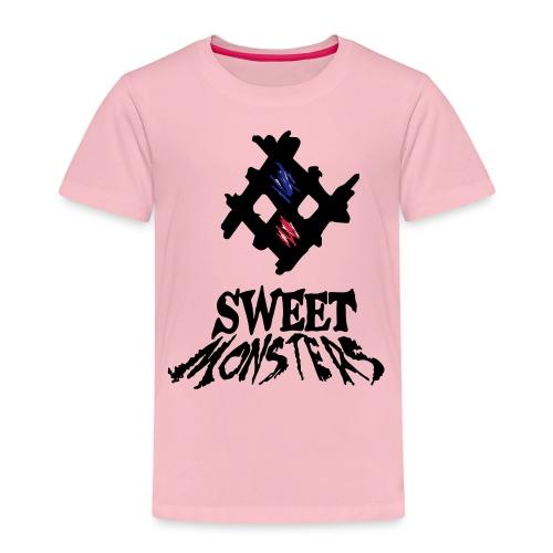 Sweet Face full - T-shirt Premium Enfant