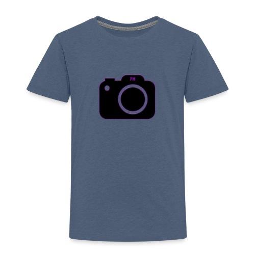 FM camera - Kids' Premium T-Shirt