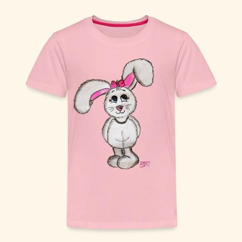 Alina - Kinder Premium T-Shirt