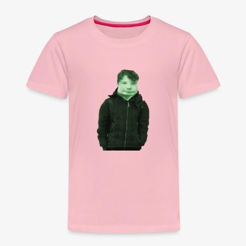 denin is wong - Kids' Premium T-Shirt