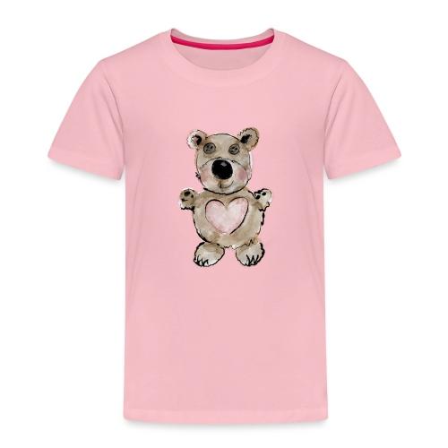 Bärlibär - Kinder Premium T-Shirt
