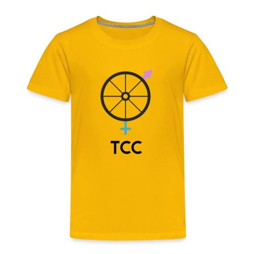 abreviation big - Kids' Premium T-Shirt