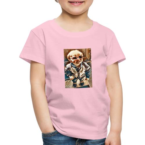 Fun Boy - Kids' Premium T-Shirt