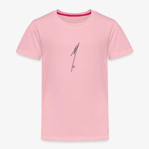 MoMo - Børne premium T-shirt