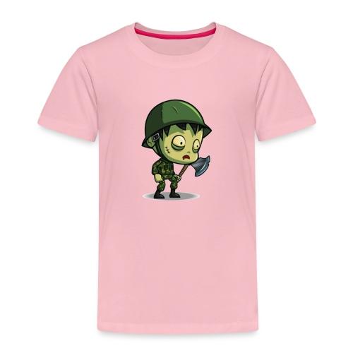 Horror Dawn of the Dead - Kids' Premium T-Shirt