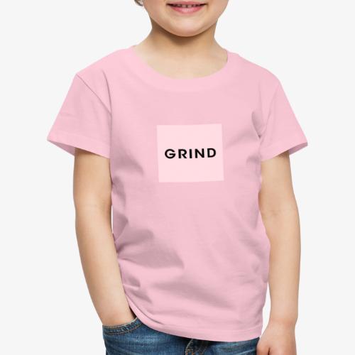 Make a statement - Kids' Premium T-Shirt