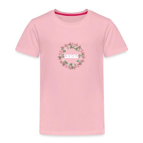 Avon - Koszulka dziecięca Premium