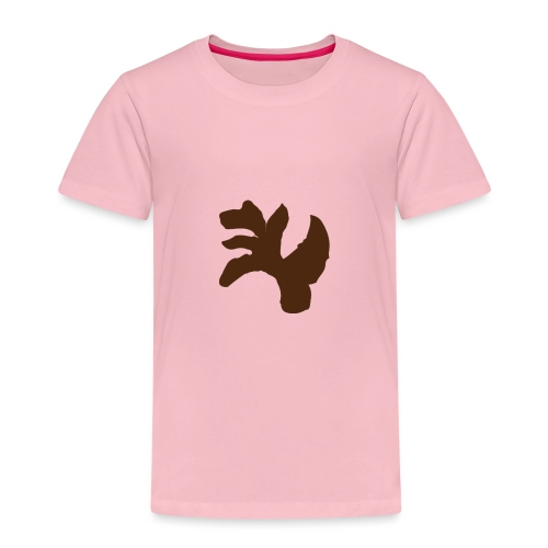 Leichtes Desing für Frauen und Männer - Kinder Premium T-Shirt
