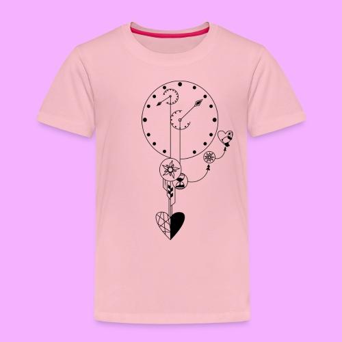 L'amour - T-shirt Premium Enfant