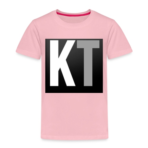 KT iPhone edition phone case - Kids' Premium T-Shirt