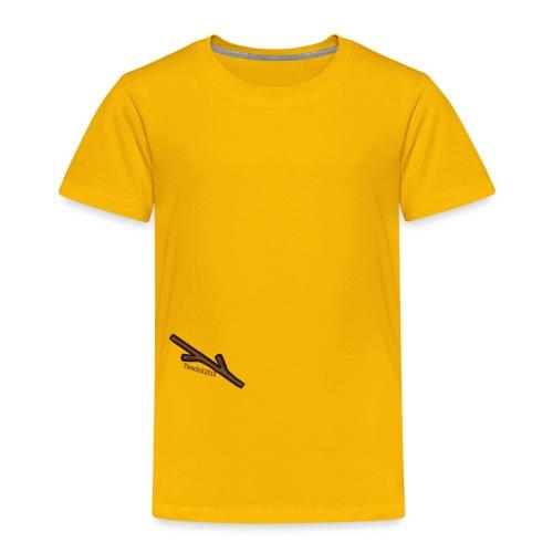 thestick15 logo jpng png - Kids' Premium T-Shirt