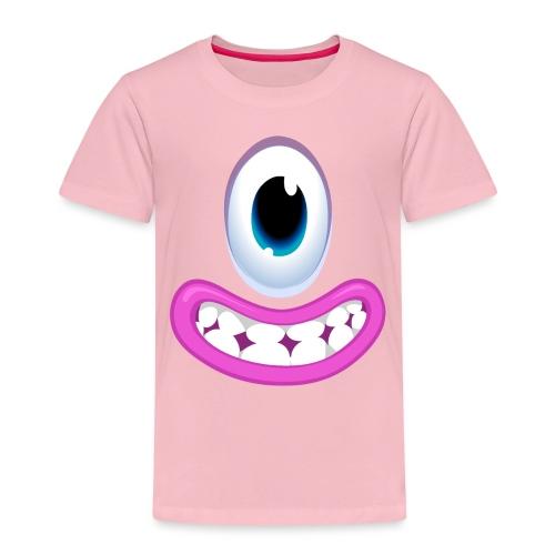 Robot Smile -Tink - Kids' Premium T-Shirt