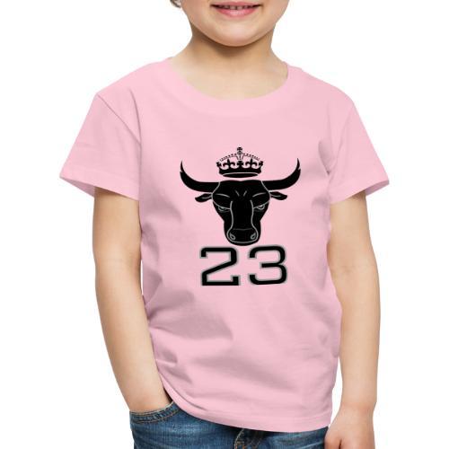 23 legend - T-shirt Premium Enfant