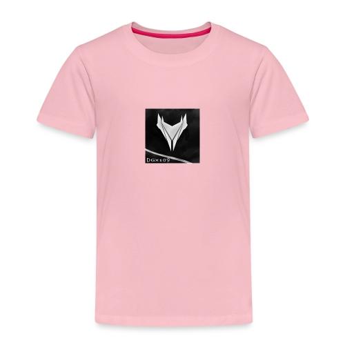 DGX Clan - Kids' Premium T-Shirt