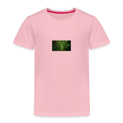 Pasaje - Camiseta premium niño