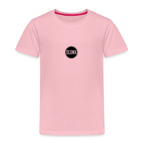 Oluwa - Kids' Premium T-Shirt