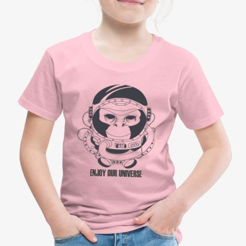 Geek Astro Univers - T-shirt Premium Enfant