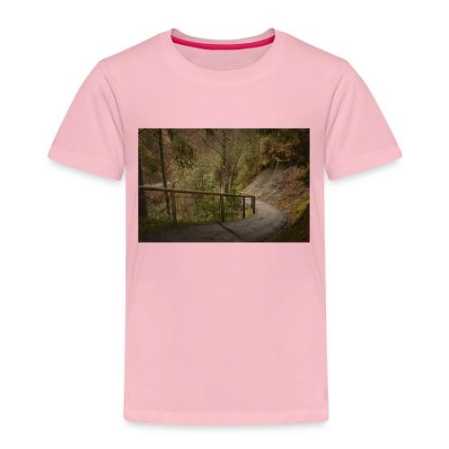 1.11.17 - Kinder Premium T-Shirt