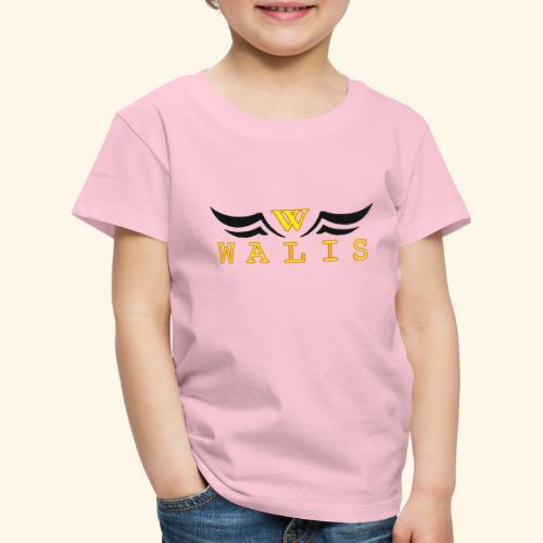 Marque Walis1 - T-shirt Premium Enfant