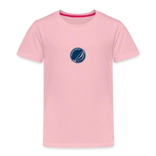 I Timonieri Sbandati - Maglietta Premium per bambini