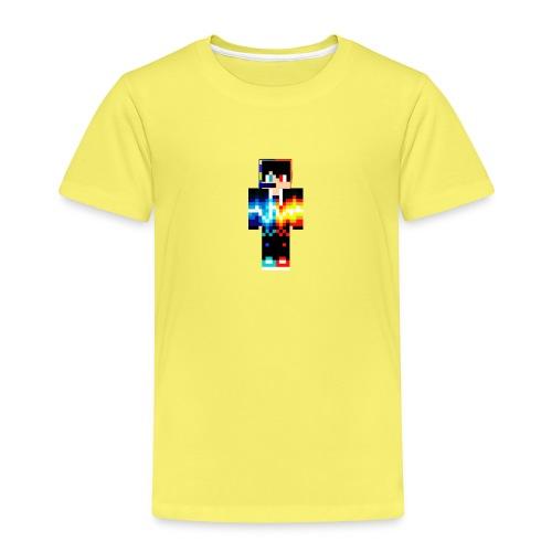 Cooler Skin - Kinder Premium T-Shirt