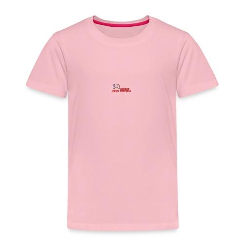 direct foxy logo - Premium T-skjorte for barn