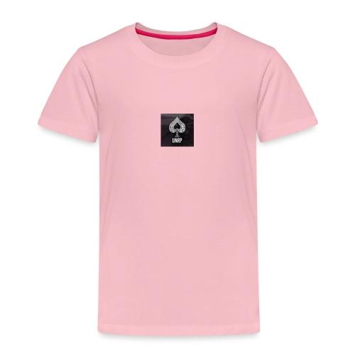 daffys rp first first shirt - Premium T-skjorte for barn