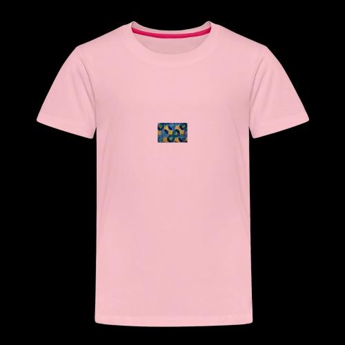 Afro-print - Kids' Premium T-Shirt