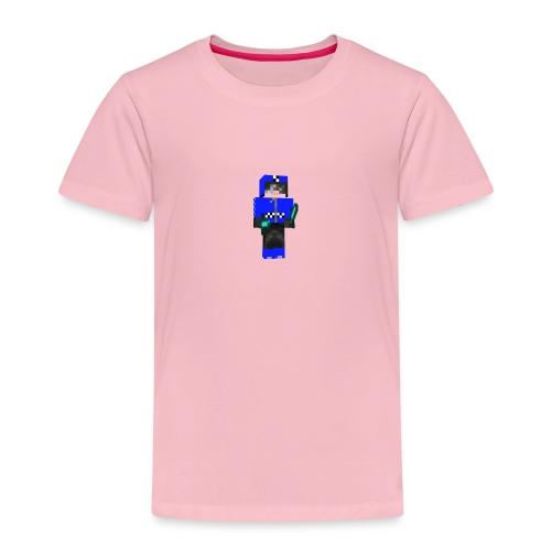 Coque iPhone - T-shirt Premium Enfant