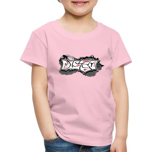 disco - T-shirt Premium Enfant