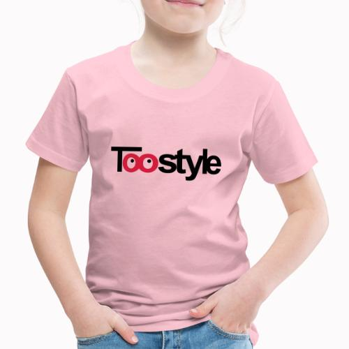 toostyle - Maglietta Premium per bambini