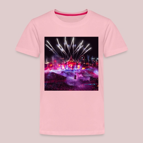 Tomorrowland - Kids' Premium T-Shirt