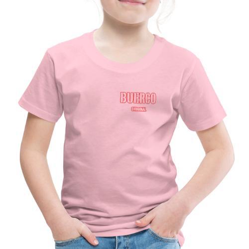 BUERCO Small - Kinderen Premium T-shirt