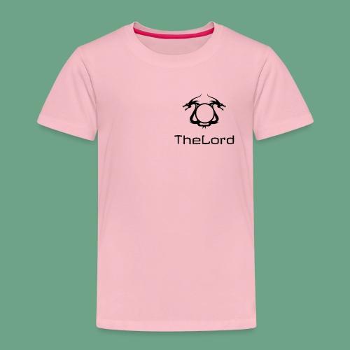 Dragonfire's collection - Kinder Premium T-Shirt