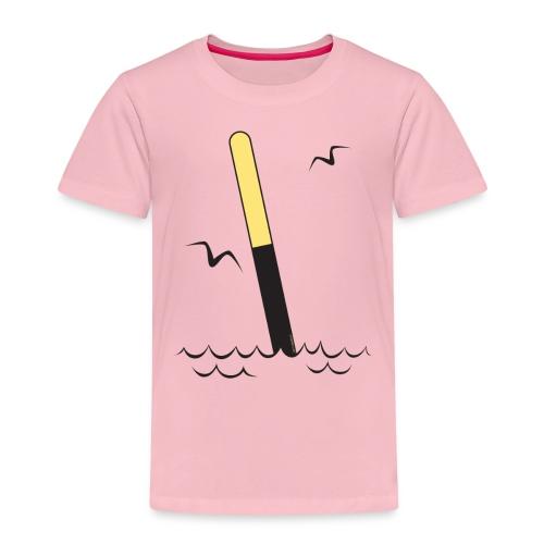 ETELÄVIITTA Merimerkit, Tekstiilit ja lahjat - Lasten premium t-paita