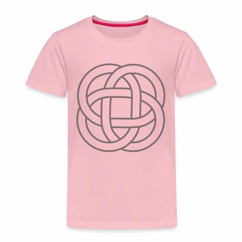 SIMBOLO CELTA SIN FONDO 1 - Camiseta premium niño