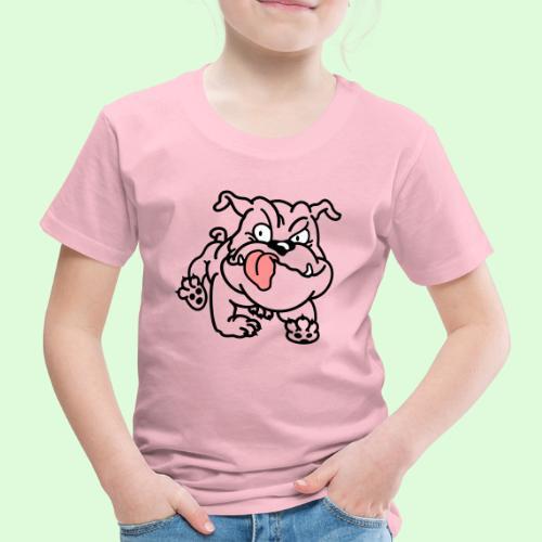 Ernestine, la caricature - T-shirt Premium Enfant