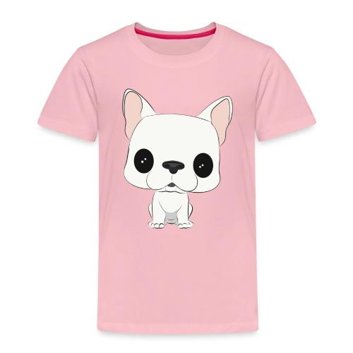 WHITE DUDE - T-shirt Premium Enfant