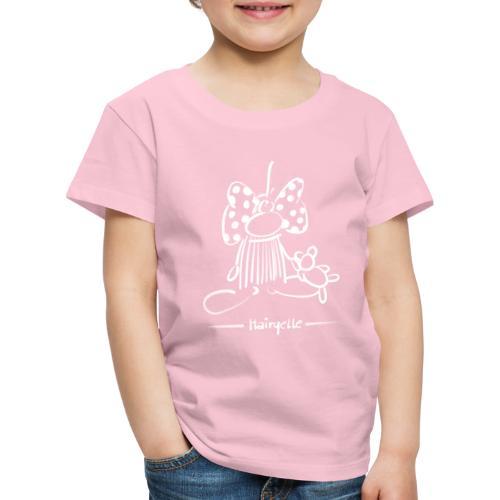 Hairyelle - Kinder Premium T-Shirt