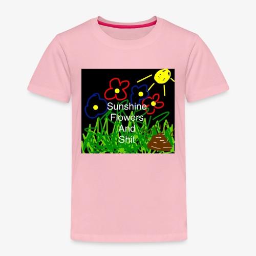 46F0F1F7 1A1F 49BC B472 BF5E2ADEC83A - Kids' Premium T-Shirt